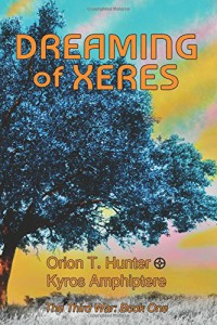 Amazon Link to purchase Dreaming of Xeres